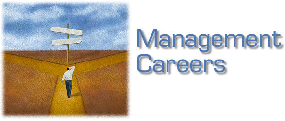 Management Careers