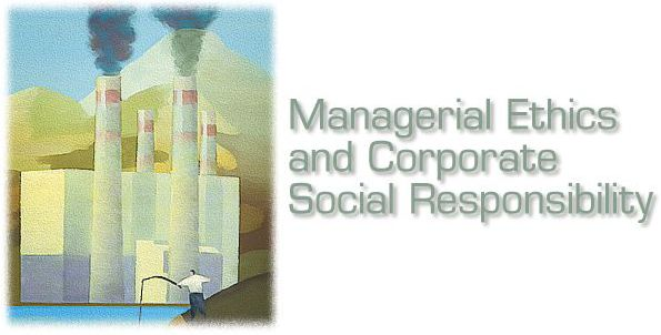 Halliburton legal issues ethics and corporate social responsibility